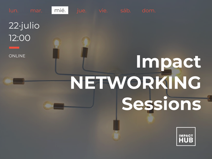 Impact Networking Sessions
