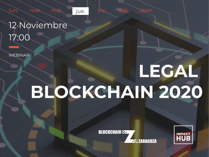 LEGAL BLOCKCHAIN 2020