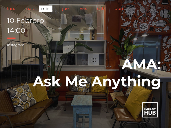 ¡Ask Me Anything!